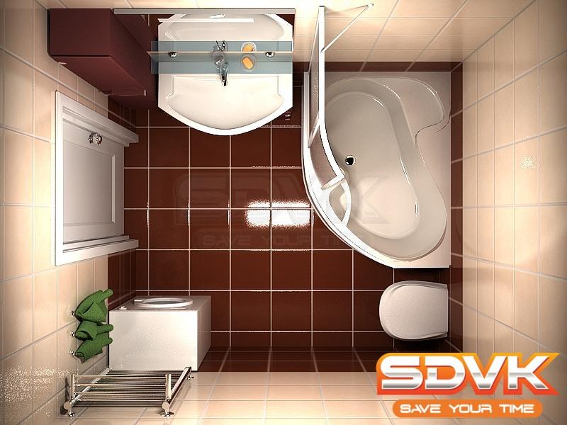 Ванной комнаты дизайн ванной фото