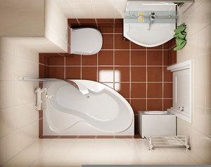ремонт слива в ванной.