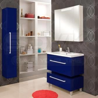 Фото Мебель для ванной Акватон Мадрид Мадрид 80