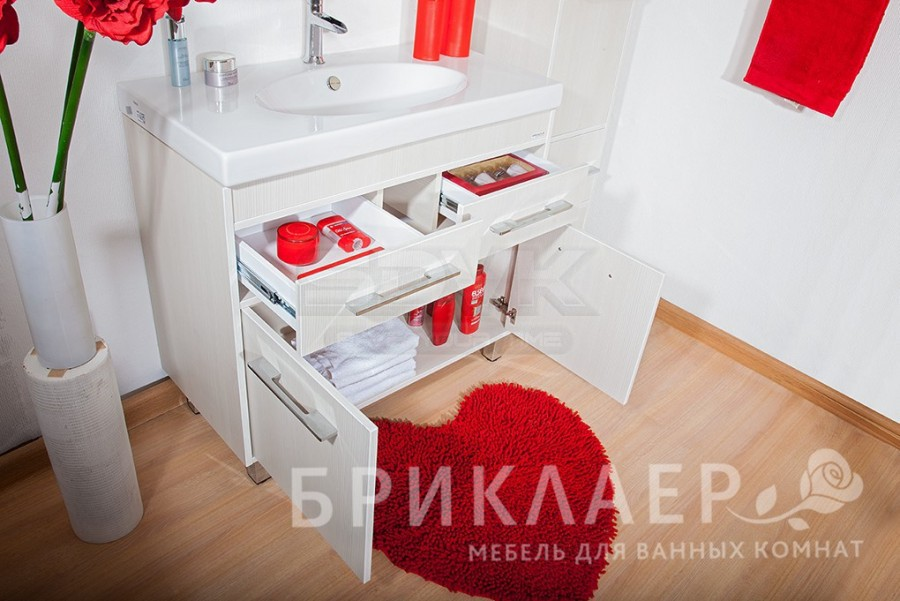 цвет лиственница мебель