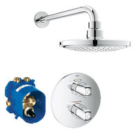 ��������� Grohe �������� Grohtherm 1000 34582000