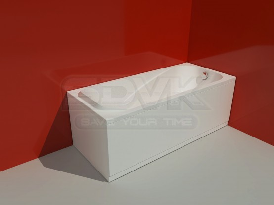 Фото Ванна Kolpa-San String 150 Basis