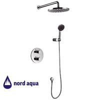 Душевая панель Nord Aqua Shell VS-SHL-S1-CR