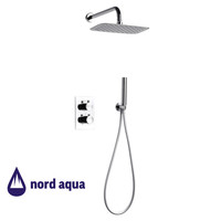 Душевая панель Nord Aqua Shell VS-SHL-S3-CR