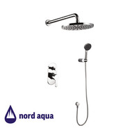 Душевая панель Nord Aqua Shell VS-SHL-S6-CR