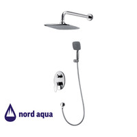 Душевая панель Nord Aqua Shell VS-SHL-S8-CR