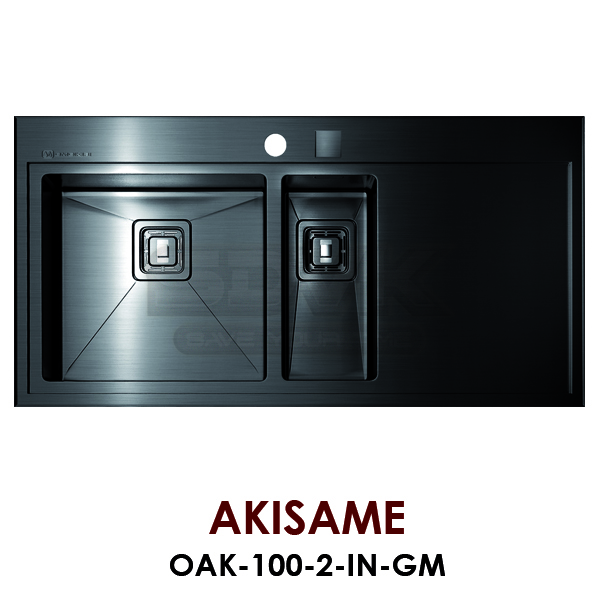 ���� �������� ����� Omoikiri Akisame 41-GM OAK-100-2-IN-GM