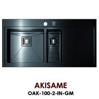 �������� ����� Omoikiri Akisame 41-GM OAK-100-2-IN-GM
