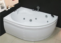 Ванна Royal Bath Alpine 140x100 L/R