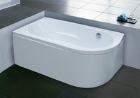 Ванна Royal Bath Azur 170x80 L/R