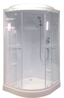 Душевая кабина Royal Bath RB 90HK1-T